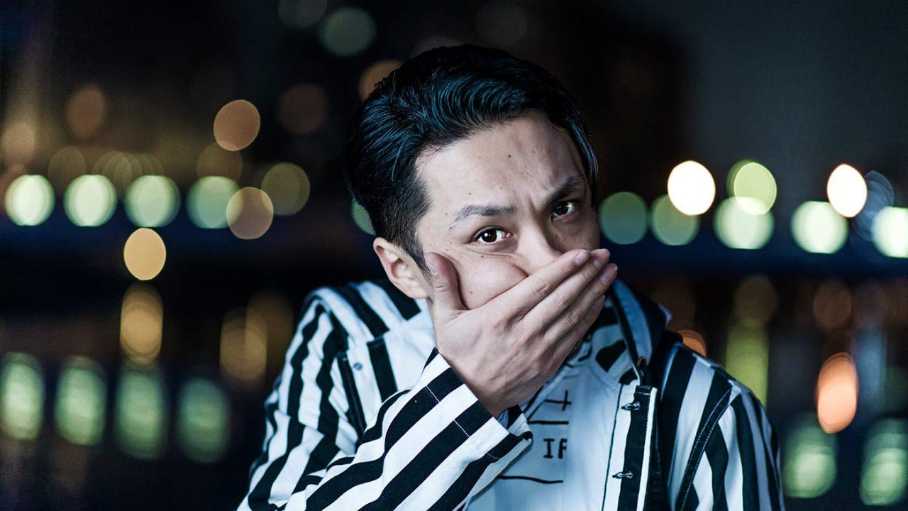 福岡県北九州市小倉南区の写真スタジオチャボフォトchavophotoプロフィール写真就活写真お見合い写真